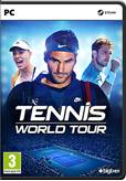 Igra za PC, TENNIS WORLD TOUR