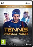 Igra za PC, TENNIS WORLD TOUR LEGENDS EDITION