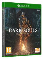 Igra za XONE, DARK SOULS REMASTERED