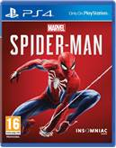 Igra za PS4, MARVEL'S SPIDER-MAN