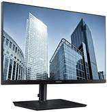 "Monitor 27"" SAMSUNG S27H850, WQHD, PLS, 4ms, 350cd/m2, USB, HDMI, DP, črn"