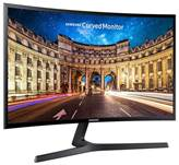 "Monitor 27"" SAMSUNG C27F396FHU, curved, FHD, VA, 4ms, 250cd/m2, FreeSync™, VGA, HDMI, črn"