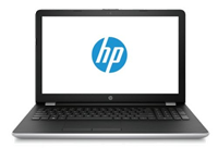"Prenosnik HP 15-bs040nm i3-6006U (2.0GHz), 8GB, 256 GB SSD, AMD Radeon™ 520 2 GB, 15.6"" FHD, Windows 10 Home, siv"