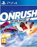 Igra za PS4, ONRUSH DAY ONE EDITION
