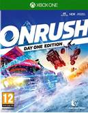 Igra za XONE, ONRUSH DAY ONE EDITION