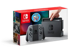 Igralna konzola NINTENDO Switch SPORTS PACK (GREY JOY-CON)