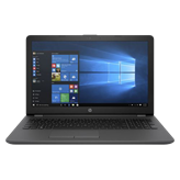 "Prenosnik HP 250 G6 / i5-7200U (2.5GHz), 4GB / 256GB M.2 SSD, 15.6"" FHD, Windows 10 Home, črn"