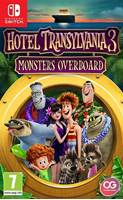 Igra za NS, HOTEL TRANSYLVANIA 3: MONSTERS OVERBOARD