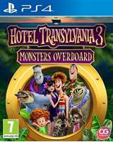 Igra za PS4, HOTEL TRANSYLVANIA 3: MONSTERS OVERBOARD