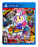 Igra za PS4, SUPER BOMBERMAN R SHINY EDITION