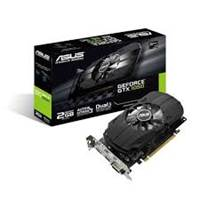 Grafična kartica PCI-E ASUS Phoenix GeForce GTX 1050 2GB, DVI,HDMI, DP