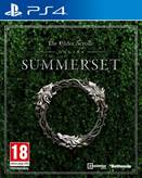 Igra za PS4, THE ELDER SCROLLS ONLINE SUMMERSET