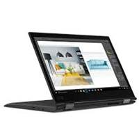"Prenosnik LENOVO ThinkPad X1 Yoga 3 / i5-8250U (1.6GHz), 8GB, 512GB NVMe M.2 SSD, 14"" IPS WQHD touch + pisalo, Windows 10 Professional, 4G, srebrn"