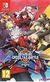 Igra za NS, BLAZBLUE CROSS TAG BATTLE