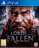 Igra za PS4, LORDS OF THE FALLEN COMPLETE EDITION