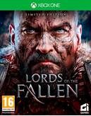 Igra za XONE, LORDS OF FALLEN COMPLETE EDITION