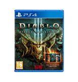 Igra za PS4, DIABLO III ETERNAL COLLECTION