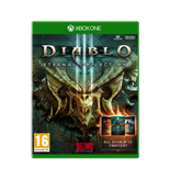 Igra za XONE, DIABLO III ETERNAL COLLECTION