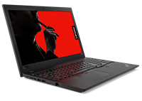 "Prenosnik LENOVO ThinkPad L580 / i7-8550U (1.8 GHz), 8GB, 256GB NVMe M.2 SSD, 15.6"" IPS FHD, Windows 10 Professional, črn"