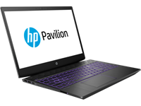 "Prenosnik HP Pavilion 15-cx0025nm / i5-8300H (2.3GHz), 8GB, 256GB SSD + 1TB HDD, GeForce® GTX 1050 4 GB, 15.6"" FHD IPS, Windows 10 Home, Črn"
