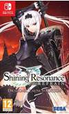 Igra za NS, SHINING RESONANCE REFRAIN DRAGONIC LAUNCH EDITION