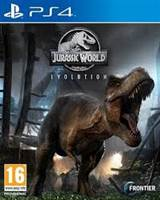 Igra za PS4, JURASSIC WORLD EVOLUTION