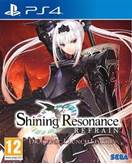 Igra za PS4, SHINING RESONANCE REFRAIN DRAGONIC LAUNCH EDITION