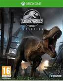 Igra za XONE, JURASSIC WORLD EVOLUTION