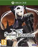 Igra za XONE, SHINING RESONANCE REFRAIN DRAGONIC LAUNCH EDITION