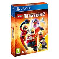 Igra za  PS4, LEGO THE INCREDIBLES MINI FIGURINE EDITION