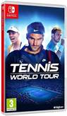 Igra za NS, TENNIS WORLD TOUR