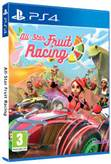 Igra za PS4, ALL STAR FRUIT RACING
