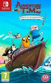 Igra za NS, ADVENTURE TIME: PIRATES OF THE ENCHIRIDION