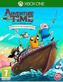 Igra za XONE, ADVENTURE TIME: PIRATES OF THE ENCHIRIDION