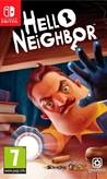 Igra za NS, HELLO NEIGHBOR