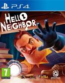 Igra za PS4, HELLO NEIGHBOR