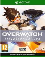 Igra za XONE, OVERWATCH LEGENDARY EDITION