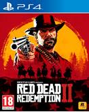 Igra za PS4, RED DEAD REDEMPTION 2
