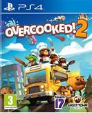 Igra za PS4, OVERCOOKED! 2