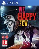 Igra za PS4, WE HAPPY FEW