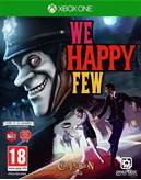 Igra za XONE, WE HAPPY FEW