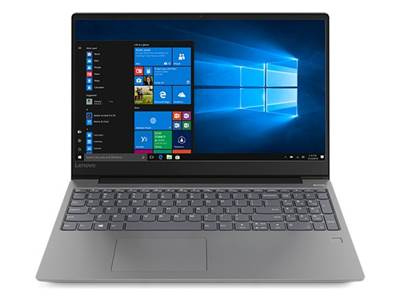 "Prenosnik LENOVO IdeaPad 330 /  N4000 (1.1GHz), 4GB, 128GB SSD, 15.6"" HD, Windows 10 Home, Črn"