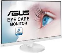 "Monitor 23"" ASUS VC239HE-W, FHD, IPS, 5ms, 250cd/m2, VGA, HDMI, bel"