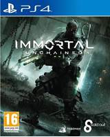 Igra za PS4, IMMORTAL: UNCHAINED