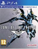 Igra za PS4, ZONE OF THE ENDERS: THE 2ND RUNNER - M?RS