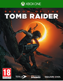 Igra za XONE, SHADOW OF THE TOMB RAIDER