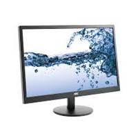 "Monitor 21.5"" AOC E2270Swdn, FHD, TN, 5ms, 200cd/m2, VGA, DVI, črn"