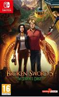 Igra za NS, BROKEN SWORD 5 - THE SERPENT'S CURSE