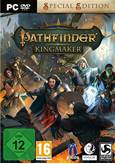 Igra za PC, PATHFINDER: KINGMAKER