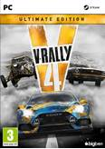 Igra za PC, V-RALLY 4 ULTIMATE EDITION